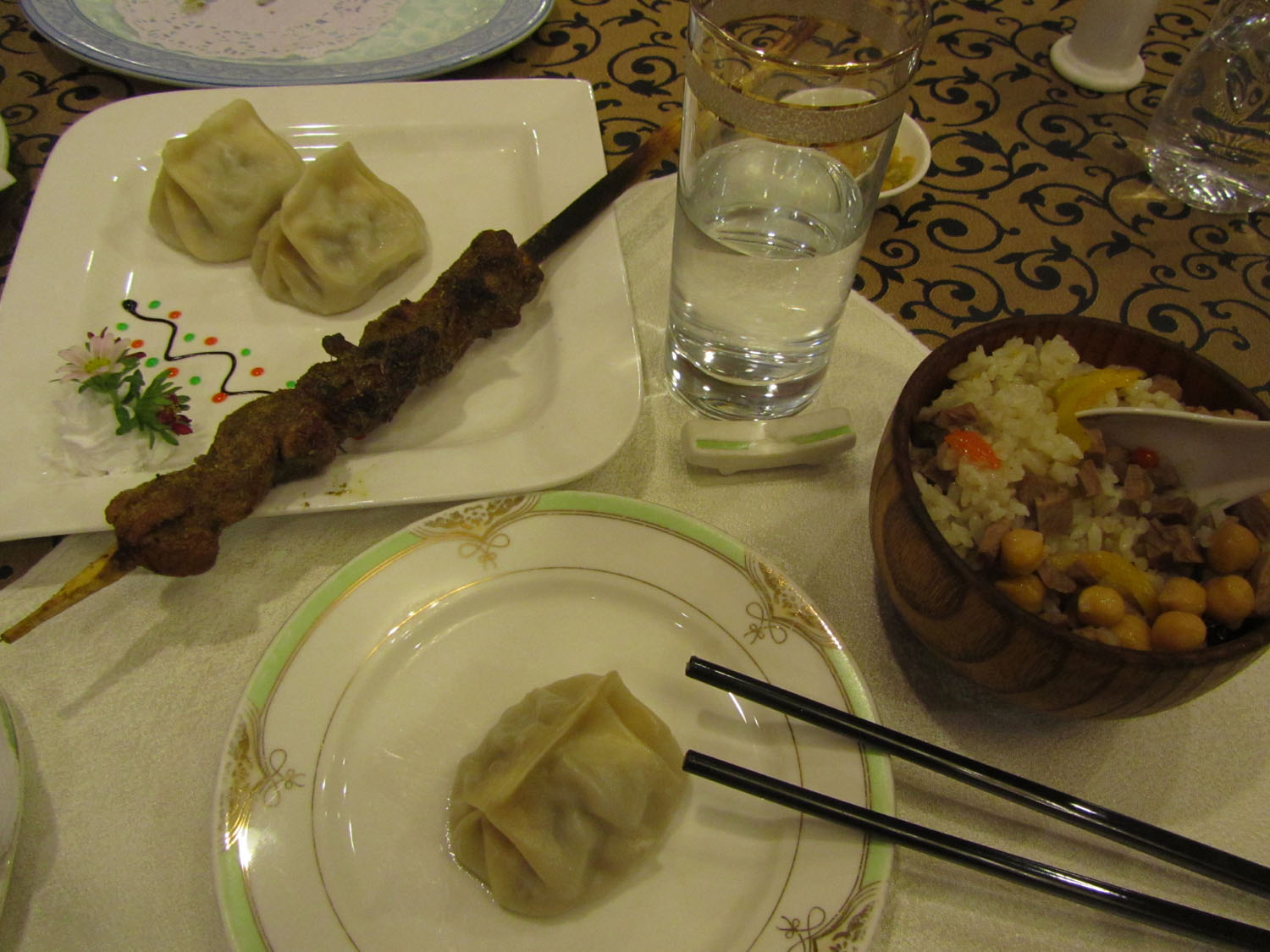 China-Urumqi-Muslim-Restaurant