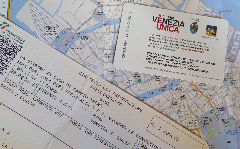 Italy-Venice-Transportation-Pass
