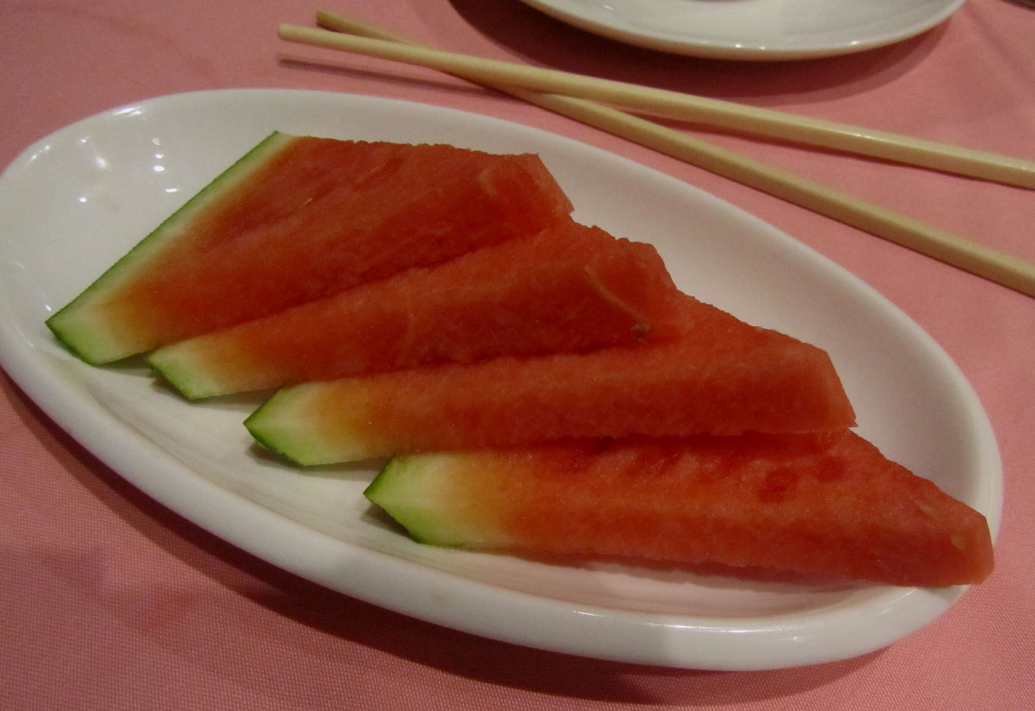 China-Xian-Watermelon