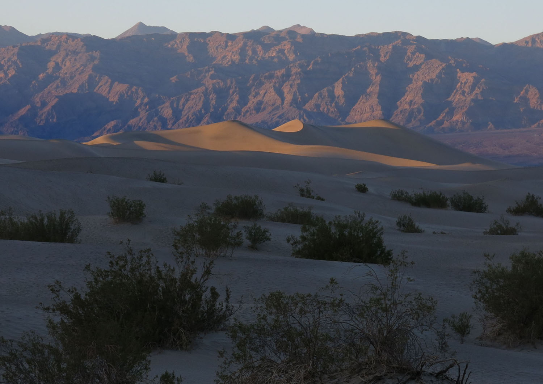 Death-Valley-Mesquite-Dunes-Sunset