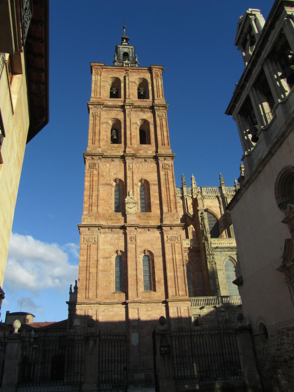 Camino-De-Santiago-Sights-And-Scenery-Astorga