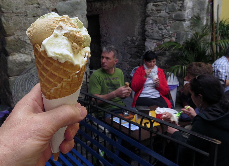 Italy-Cinque-Terre-Food-And-Drink-Gelato