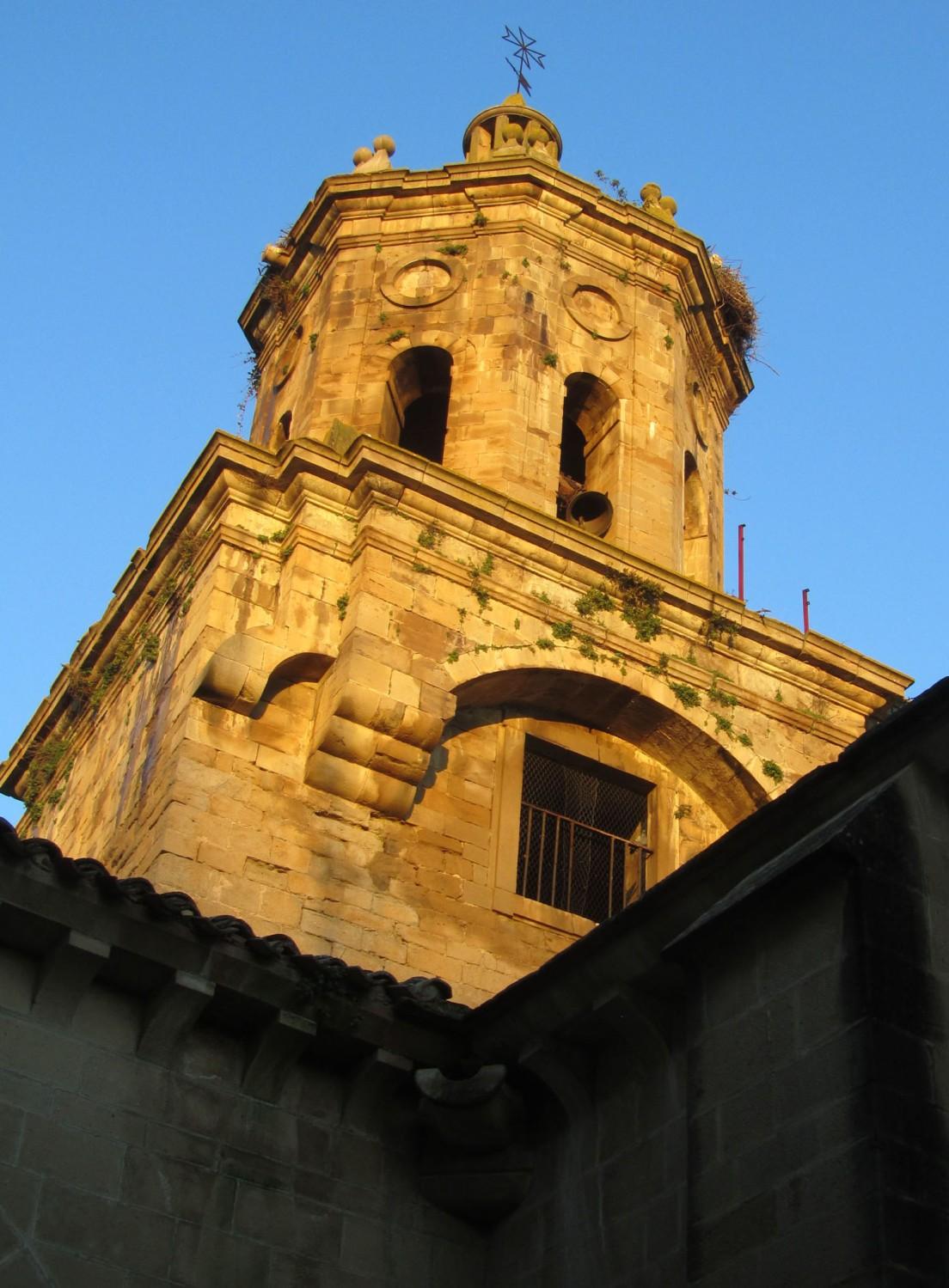 Camino-De-Santiago-Sights-And-Scenery-Puente-De-Reina