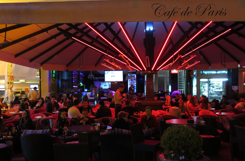 Croatia-Zagreb-Street-Scenes-Cafe