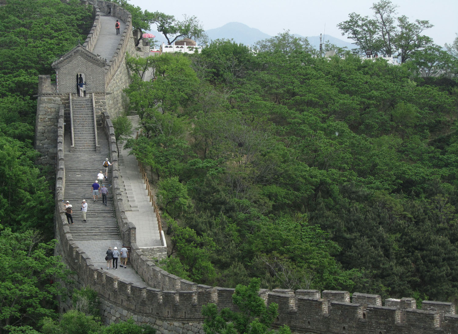 China-Great-Wall