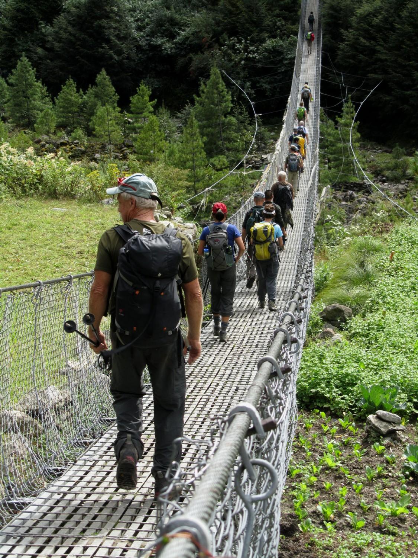 Nepal-Everest-Region-Trek-Day-01-Bridge