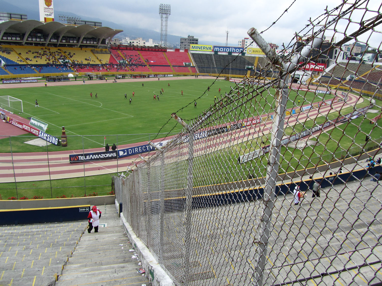 Ecuador-Quito-Futbol-Stadium