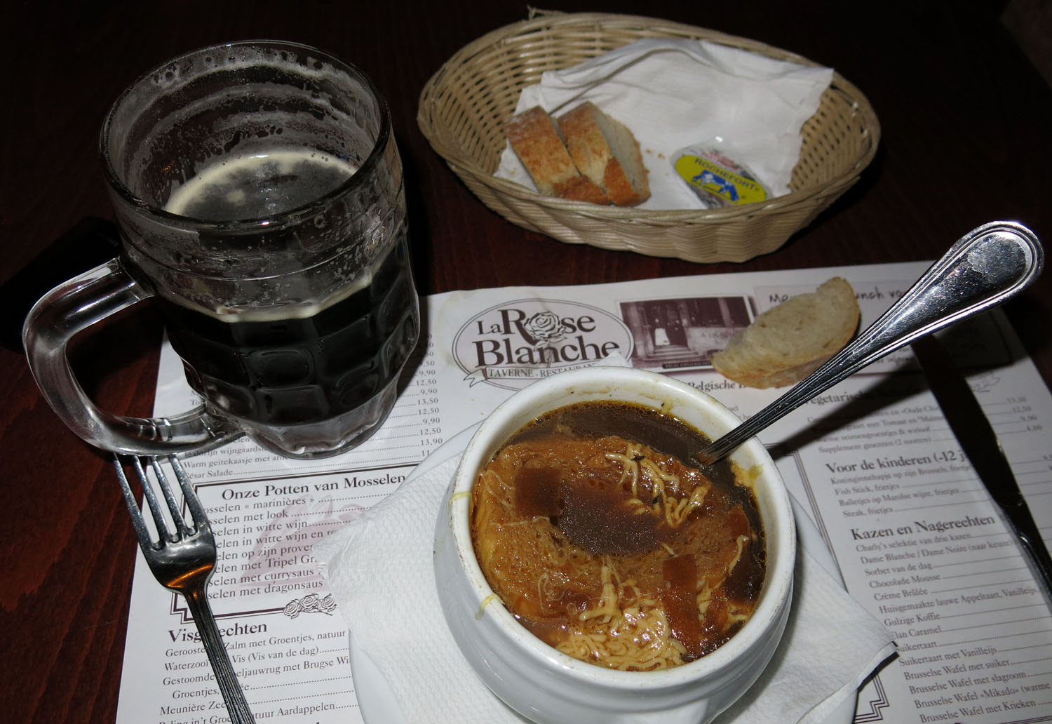 Belgium-Brussels-Food-And-Drink-Soup