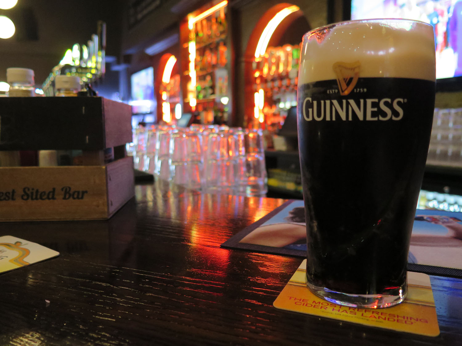 Northern-Ireland-Derry-Londonderry-Guinness