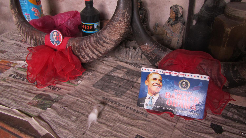 China-Yangshuo-Obama