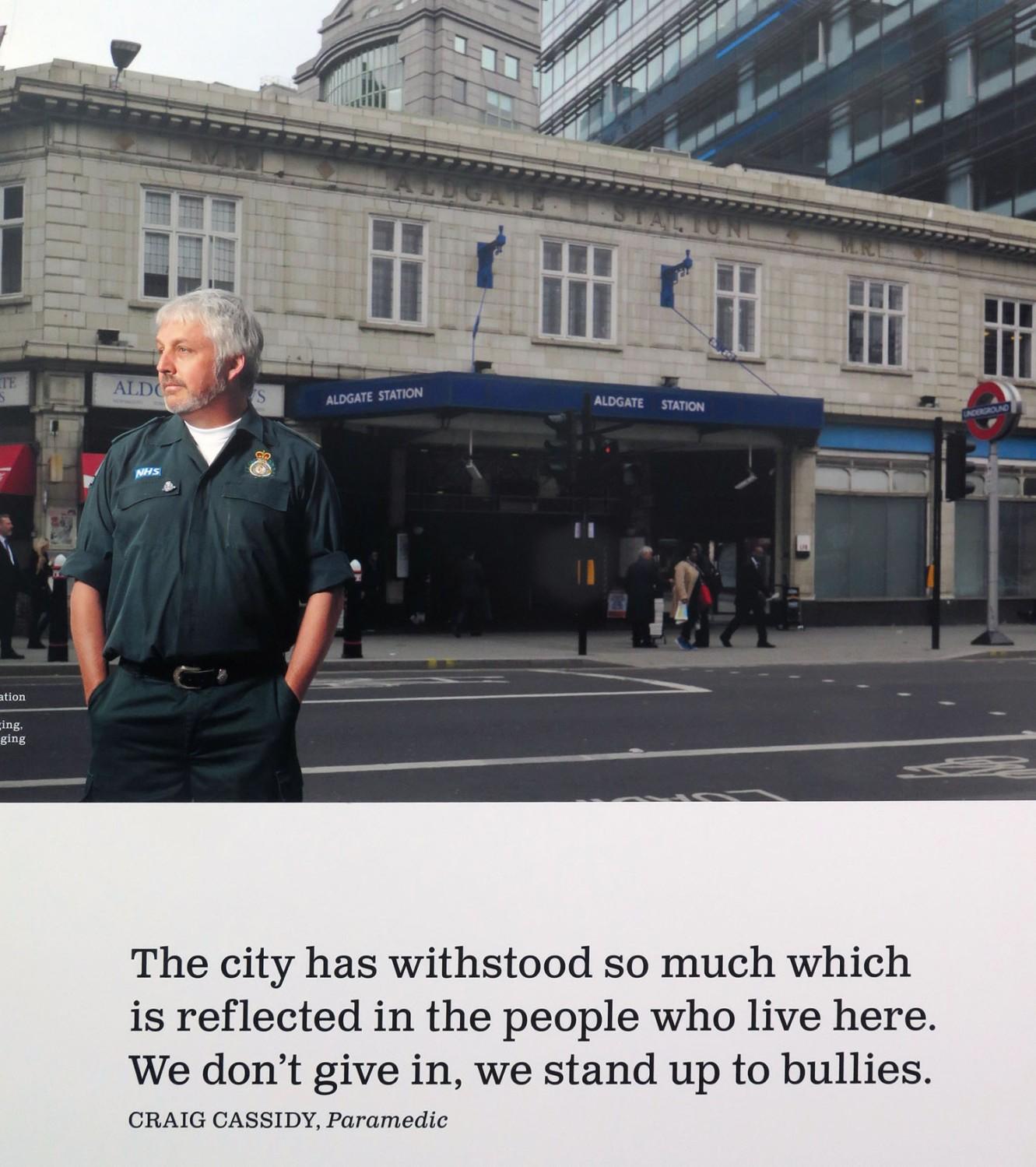 England-London-Resilience