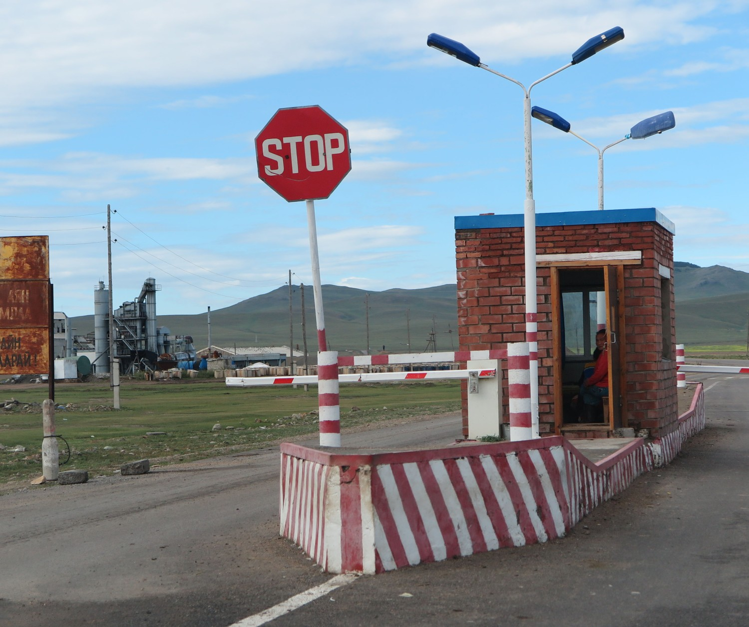 Mongolia-On-The-Road-Toll