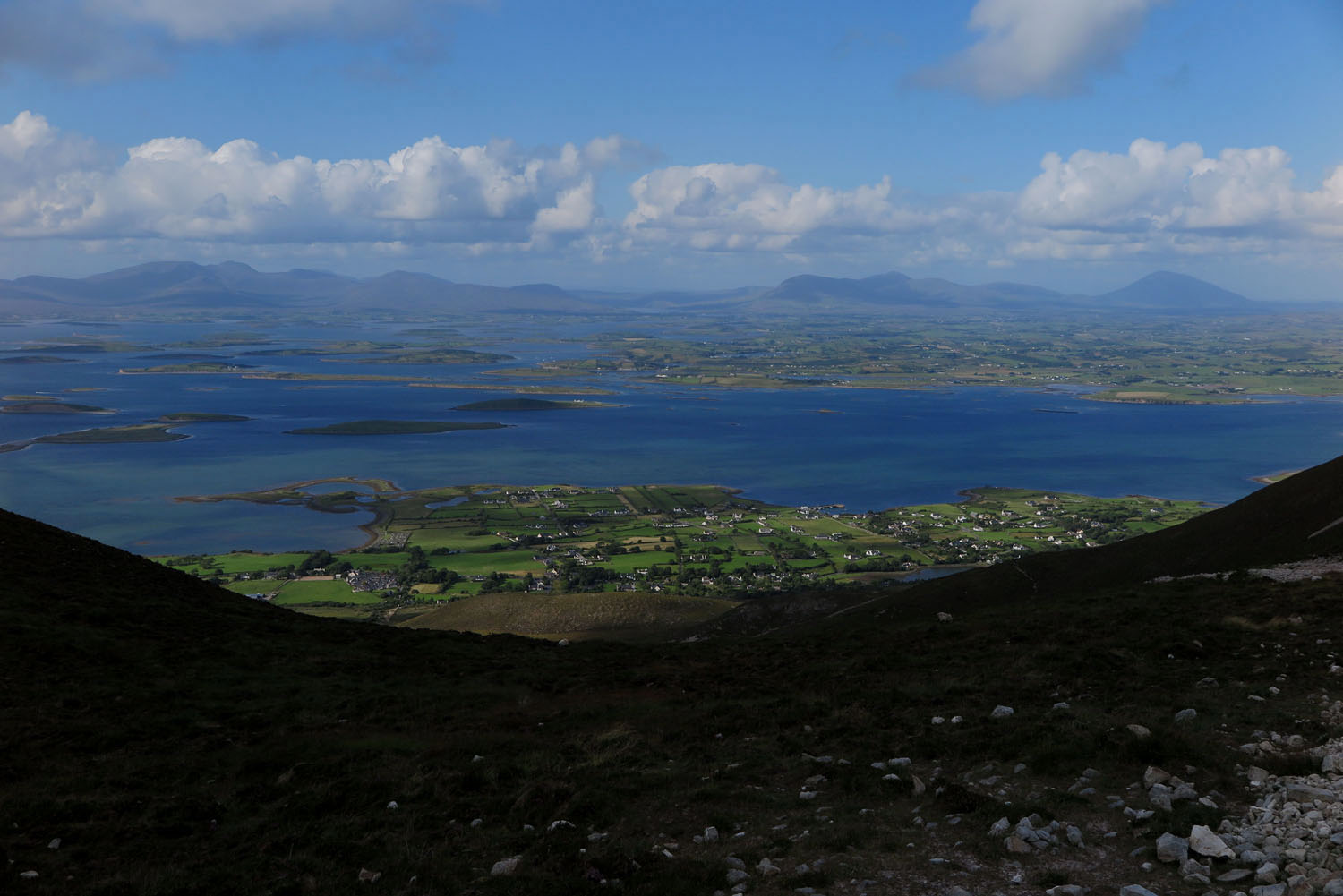 Ireland-Sights-And-Scenery-Croagh-Patrick
