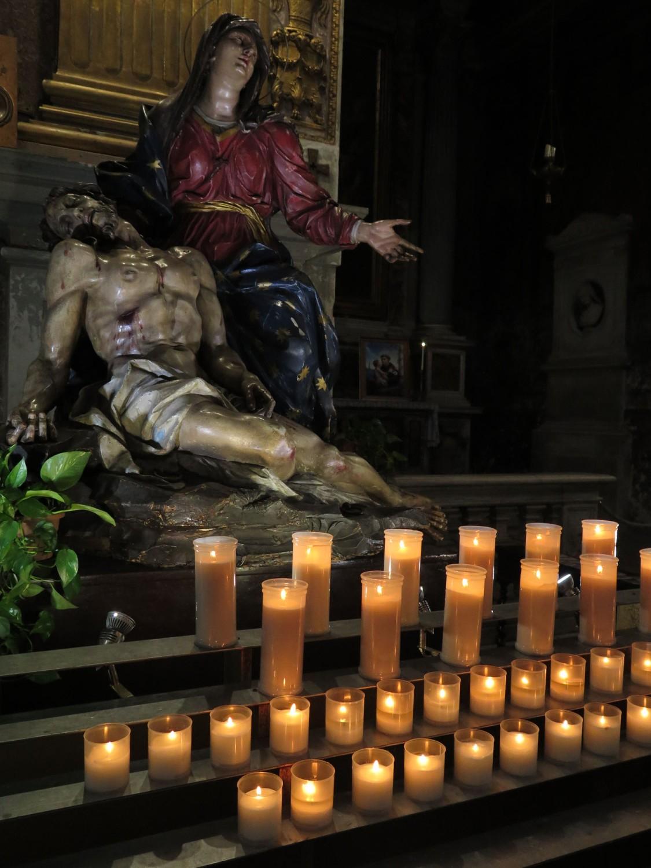 Italy-Rome-Church-Pieta