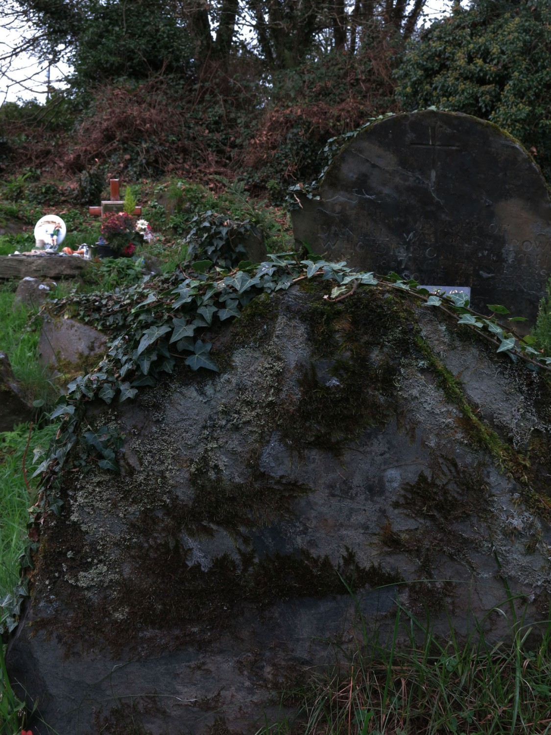 Ireland-Great-Famine-Cemetery
