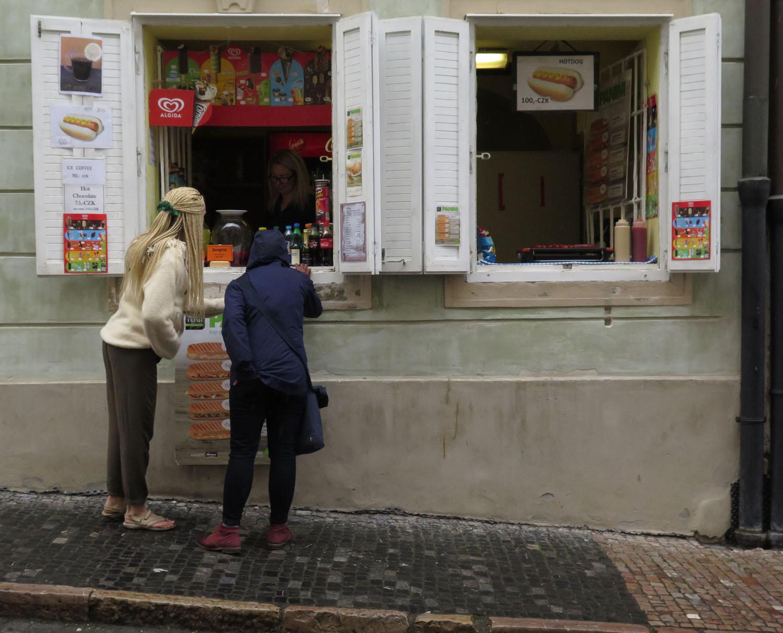 czech-republic-prague-hot-dog-stand