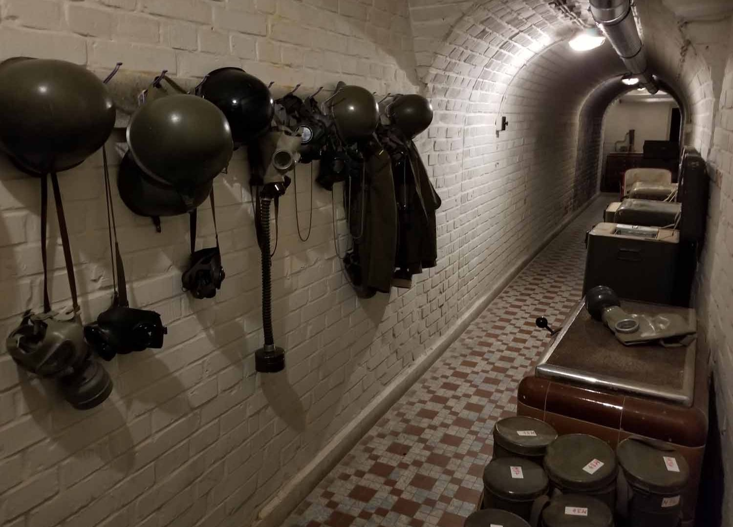 Czech-Republic-Brno-10-Z-Bunker-Gas-Masks