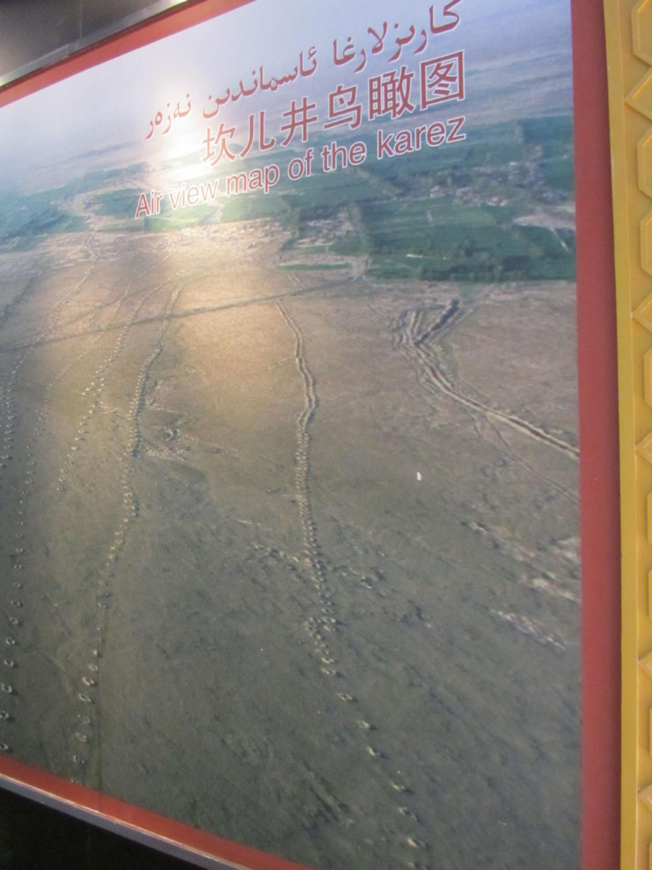 China-Turpan-Karez