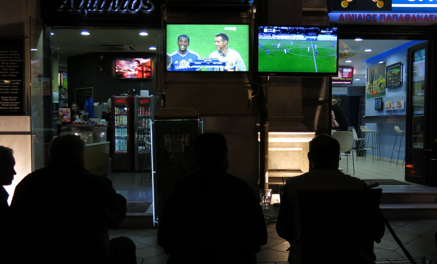 Greece-Athens-Sports-Bar