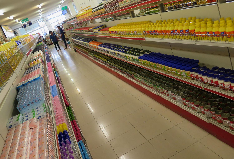 Ethiopia-Addis-Ababa-Supermarket