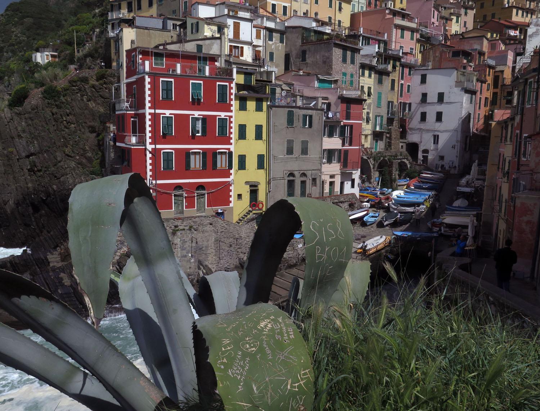 Italy-Cinque-Terre-Riomaggiore