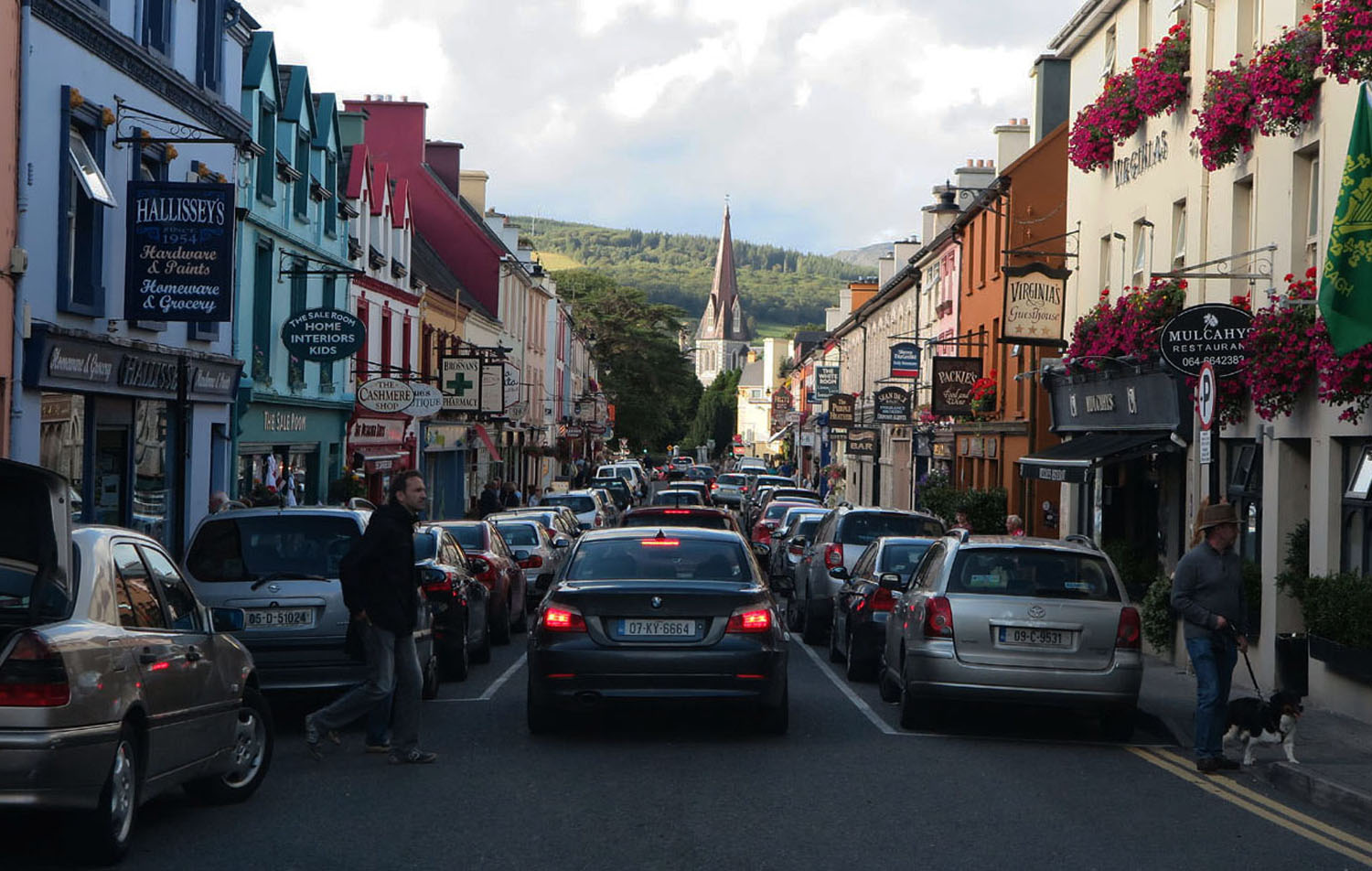 Ireland-Driving-Kenmare