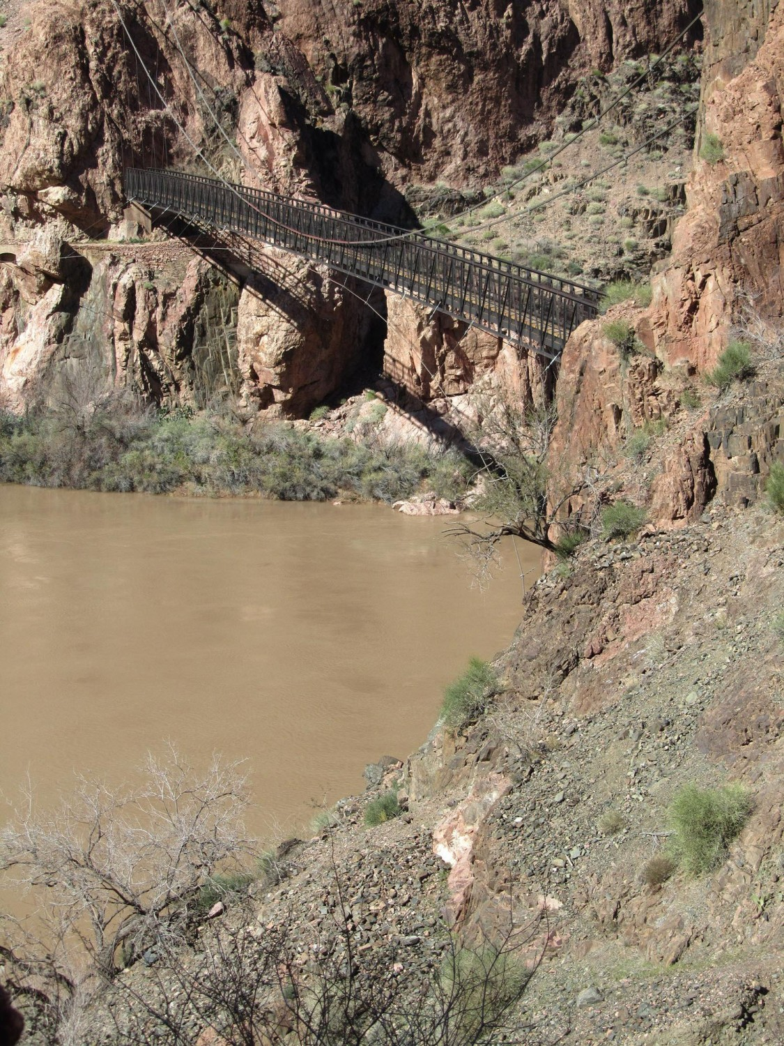 Grand-Canyon-Black-Bridge-From-South