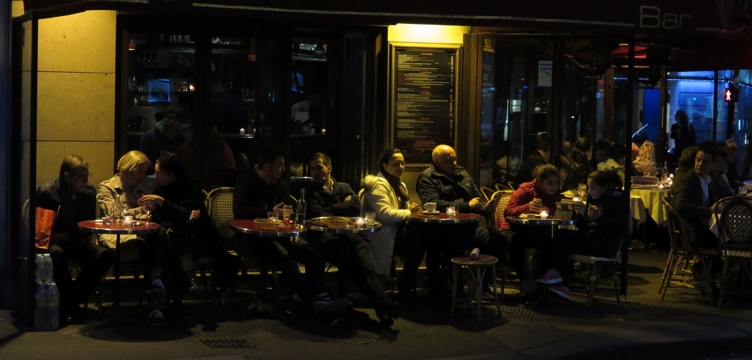 France-Paris-Street-Scenes-Cafe
