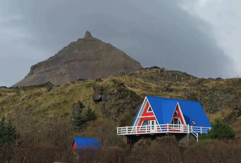 Iceland-Yin-Yang-House