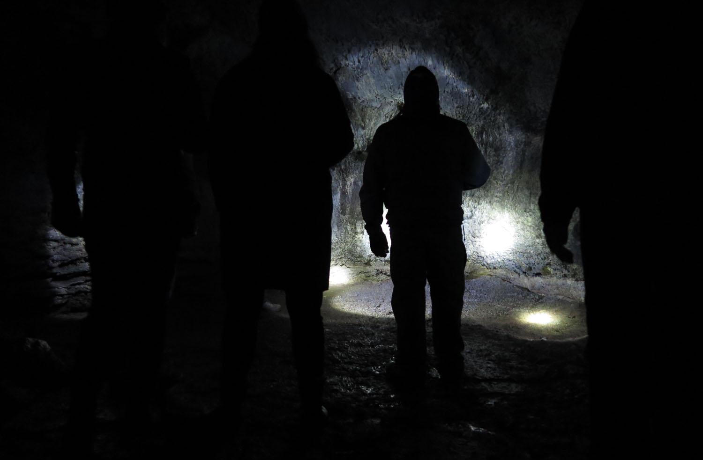 Iceland-Cave-Lava-Tube