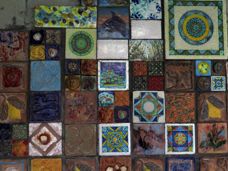 Italy-Cinque-Terre-Street-Scenes-Tiles