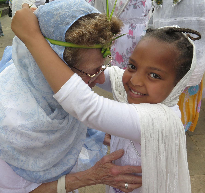 Ethiopia-Addis-Ababa-Saint-George-Cathedral-Palm-Sunday