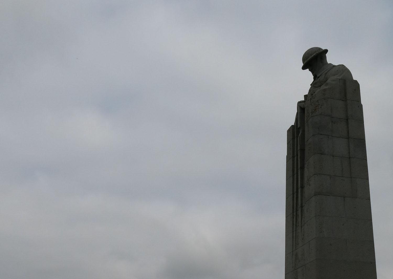 Belgium-Ypres-Canadian-Memorial