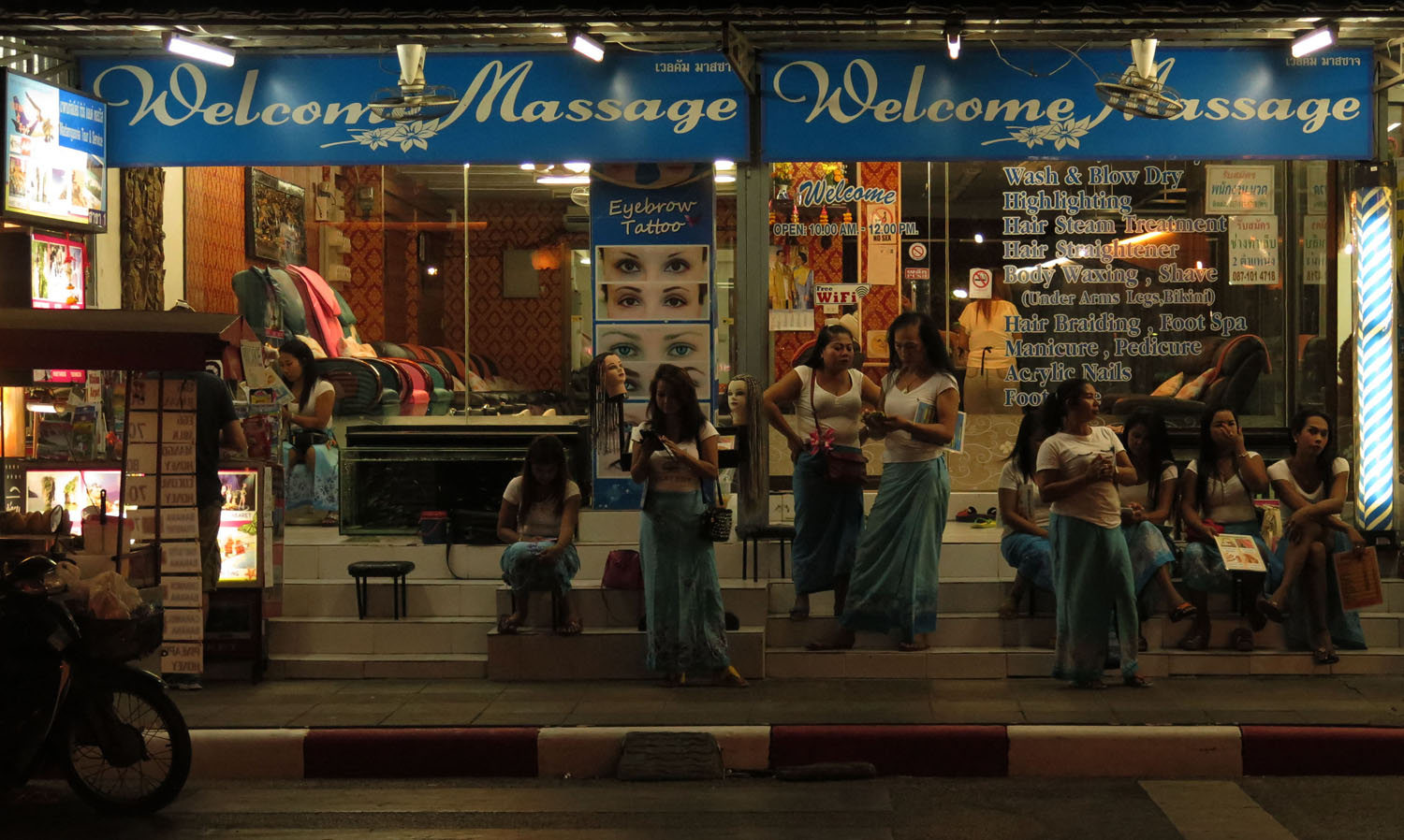 Thailand-Phuket-Welcome-Massage