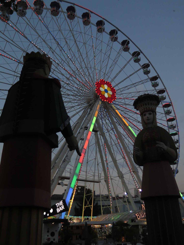 Austria-Vienna-Prater-Ferris-Wheel
