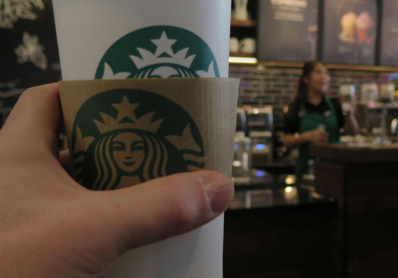 Thailand-Bangkok-Starbucks