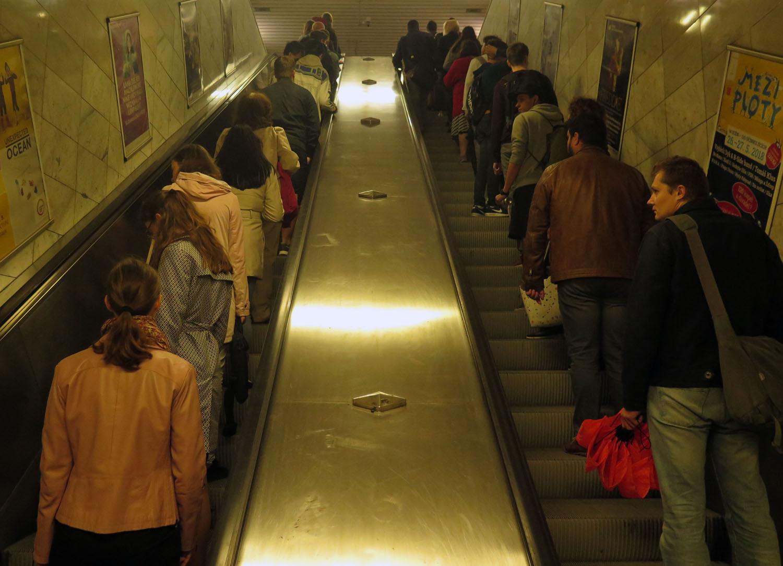 czech-republic-prague-metro