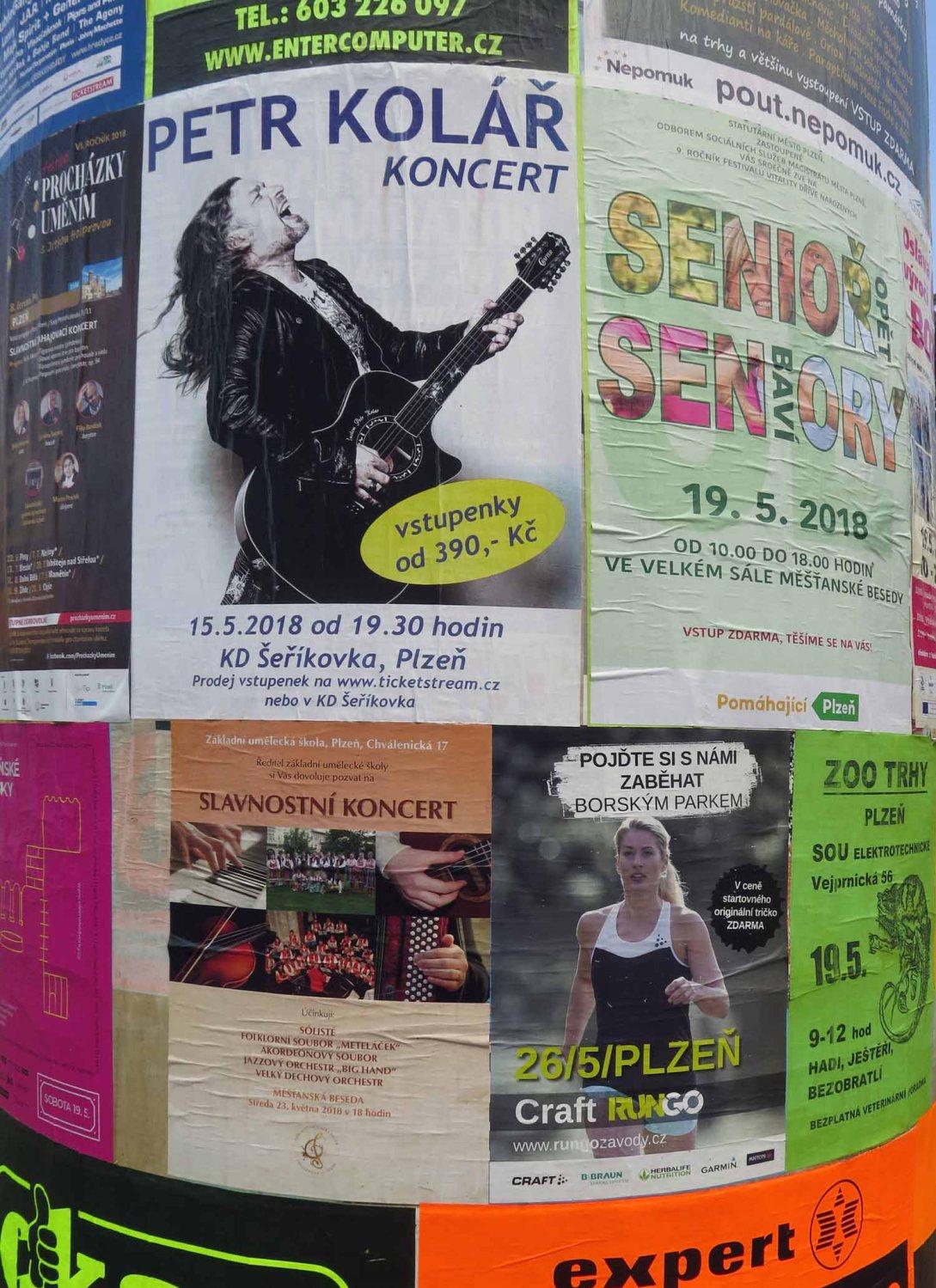 czech-republic-plzen-posters