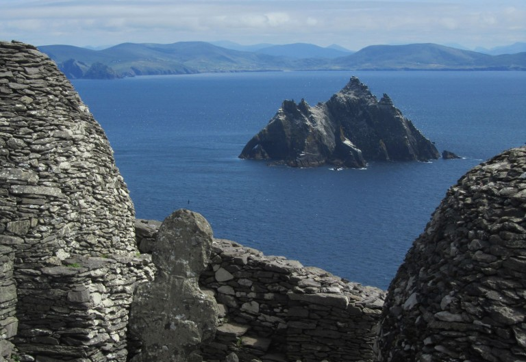 Ireland-Skellig-Islands-Monastic-Site