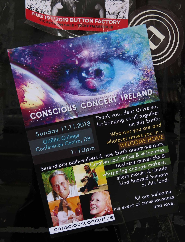 Ireland-Dublin-Conscious-Concert