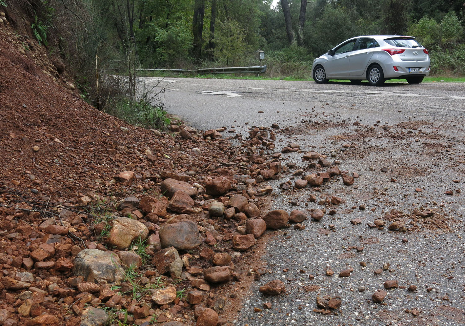 Greece-On-The-Road-Rockfall
