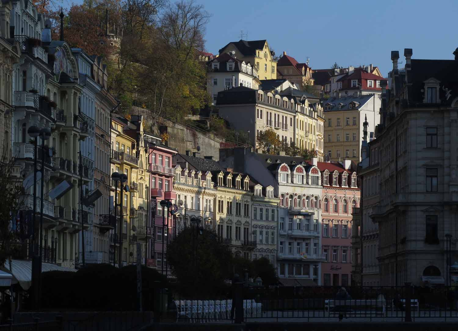 Czech-Republic-Karlovy-Vary-Architecture
