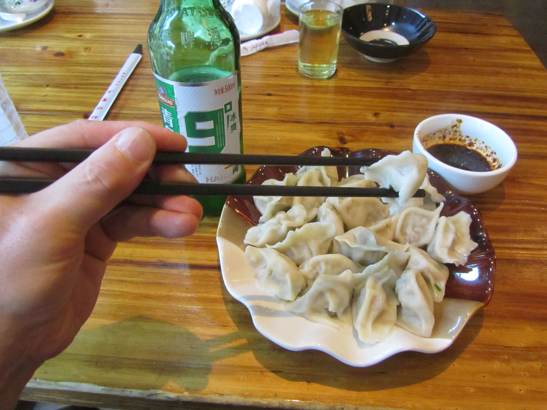China-Xian-Dumplings