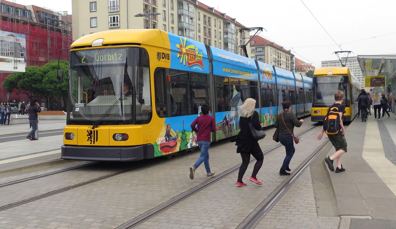 germany-dresden-tram