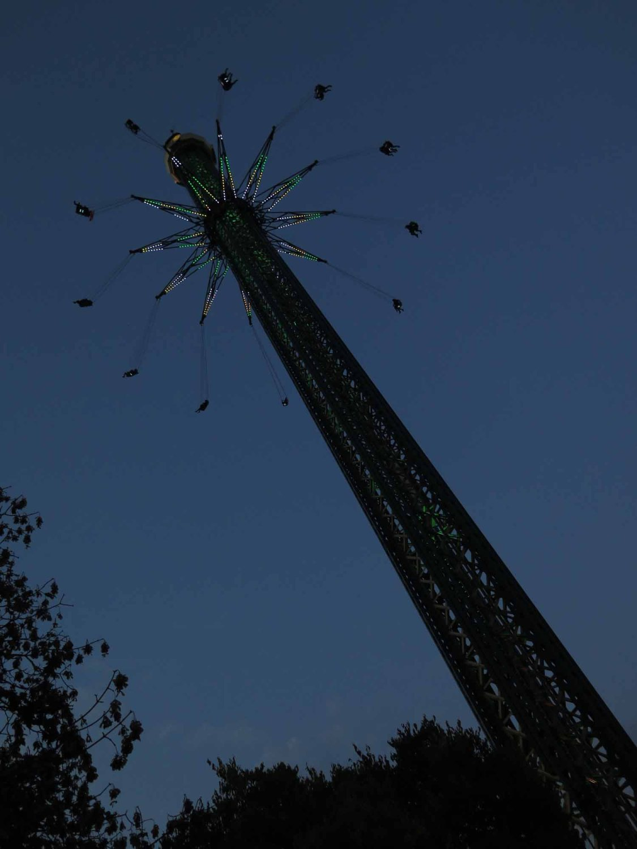 Austria-Vienna-Prater-Sky-Swing