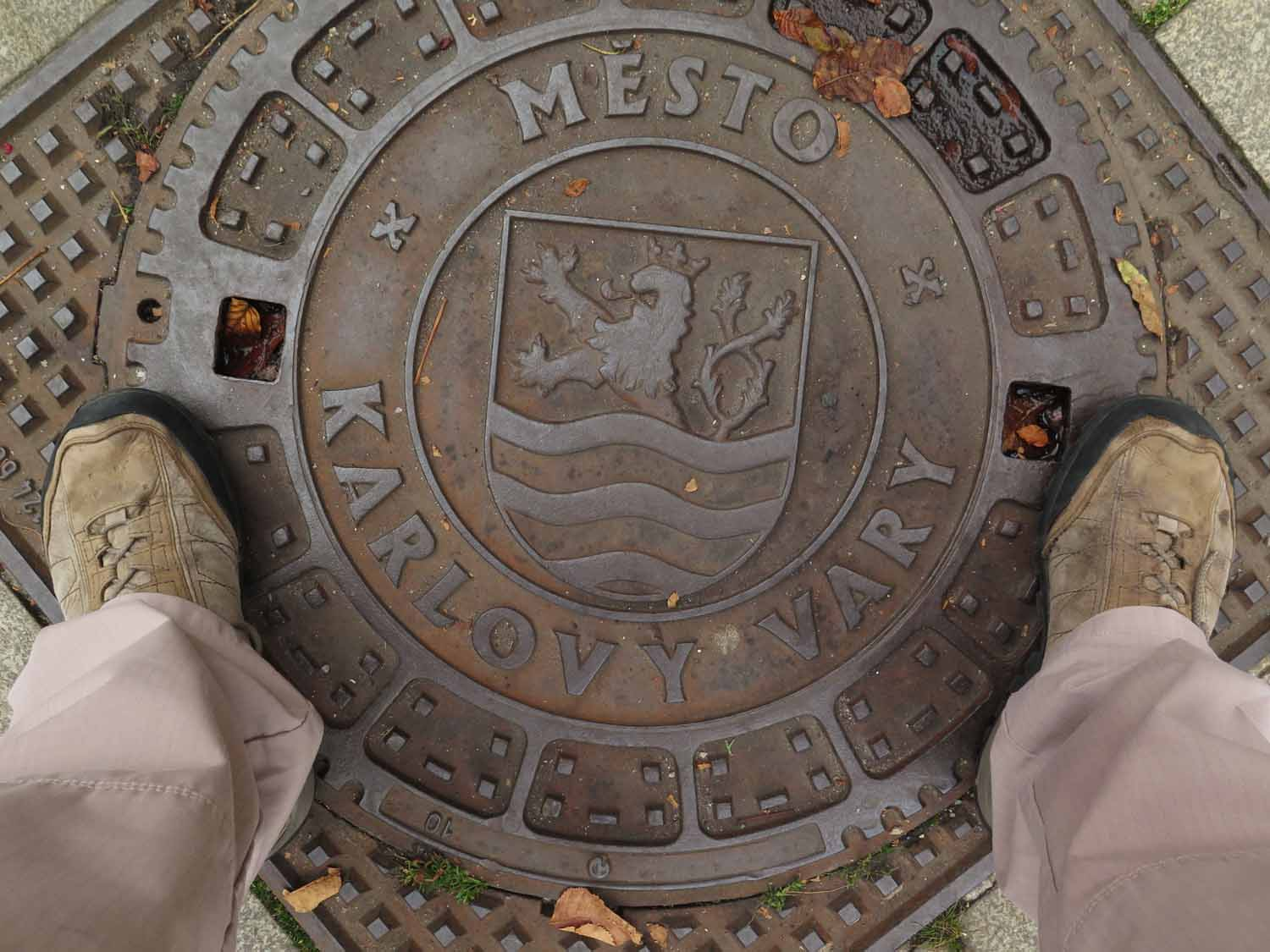 Czech-Republic-Karlovy-Vary-Manhole-Cover