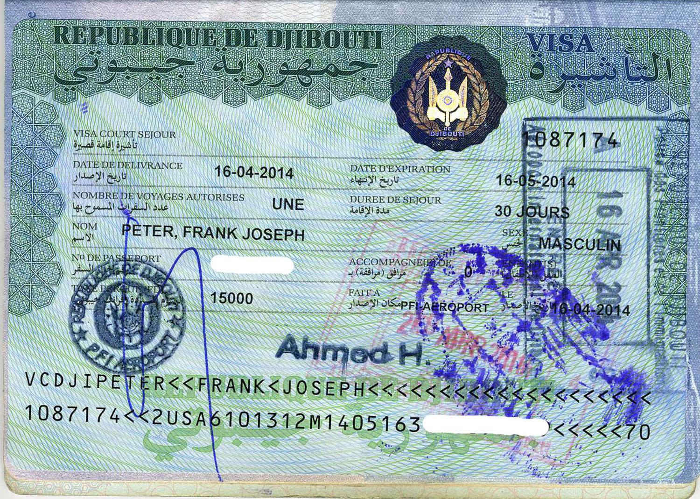 Djibouti-City-Airport-Visa