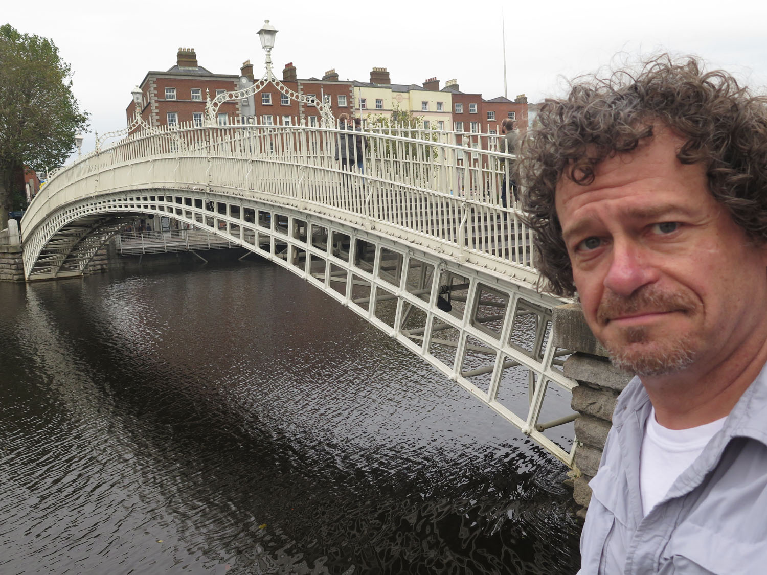 Ireland-Dublin-Hapenny-Bridge