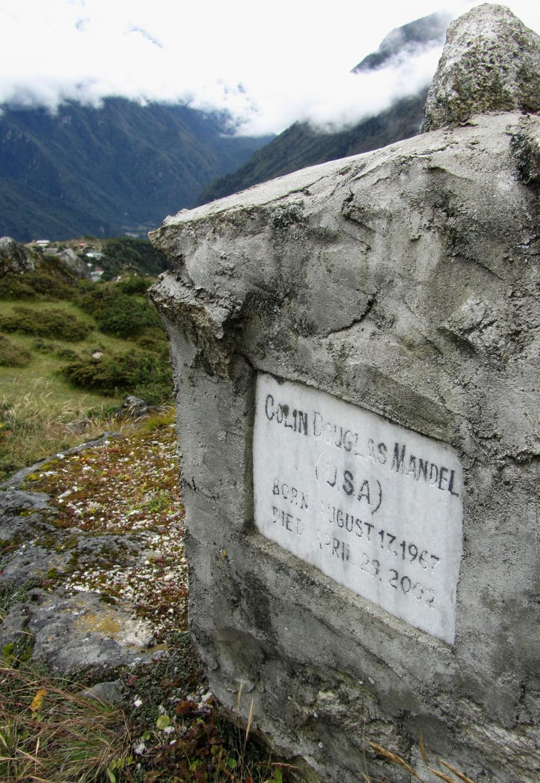 Nepal-Everest-Region-Trek-Day-05-Danger