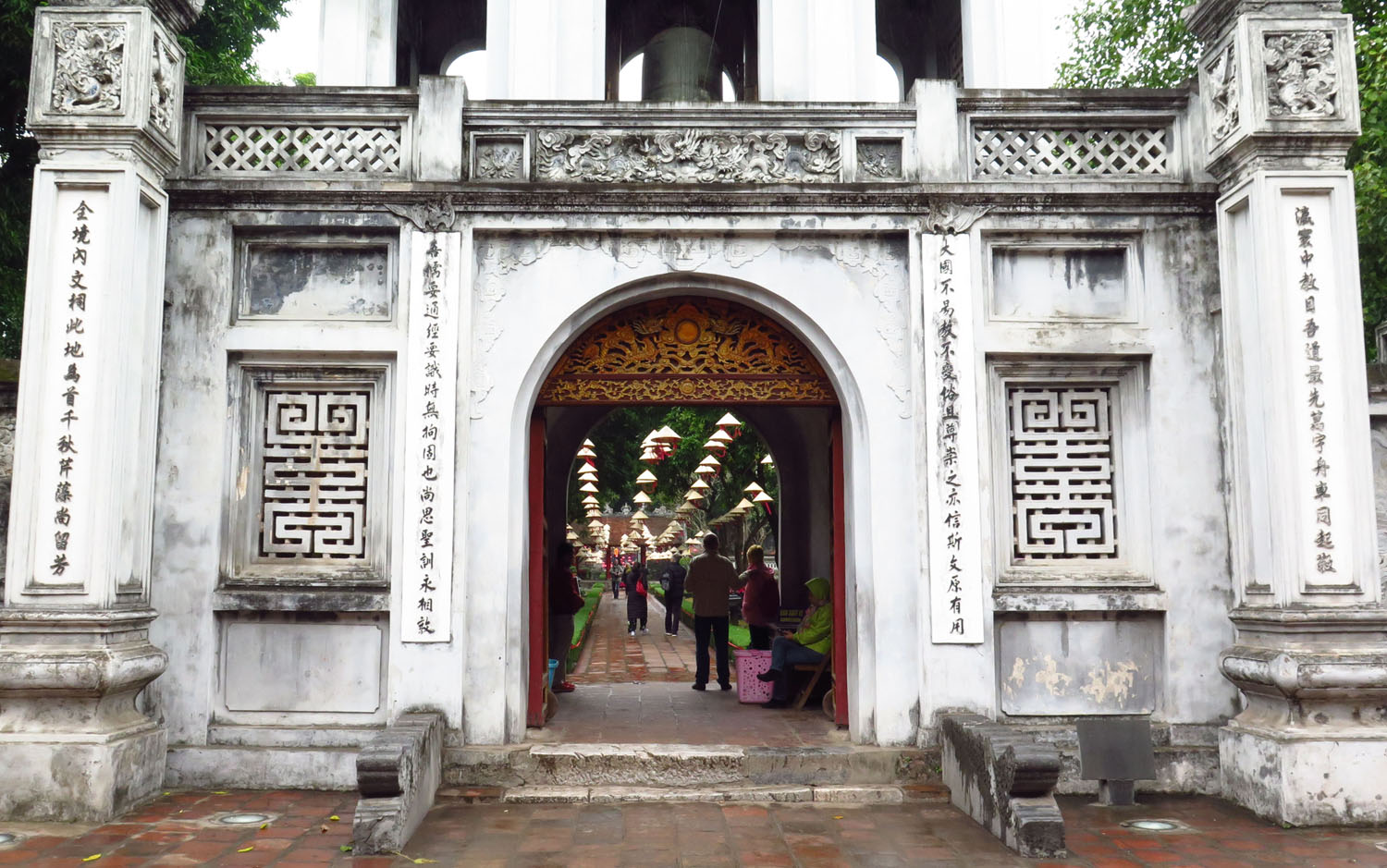 Vietnam-Hanoi-Temple-Of-Literature